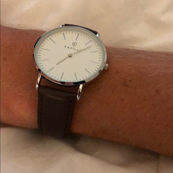 KAVILLE Other - Men's watch (mint condition)